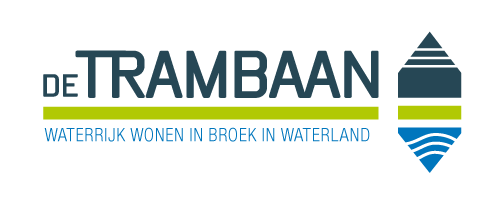 de trambaan nieuwbouw project broek in waterland